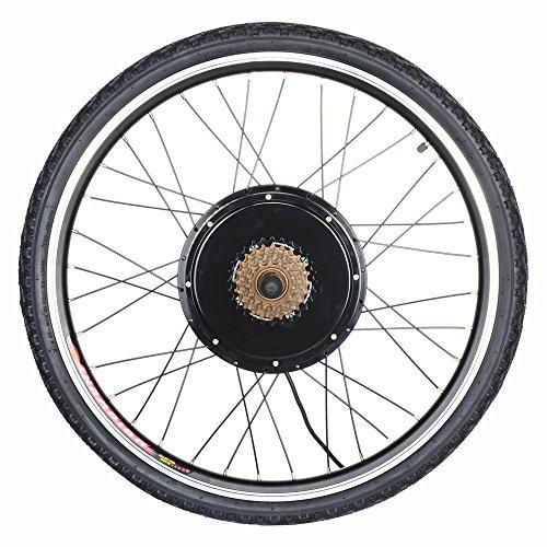 E Bike Conversion Kit