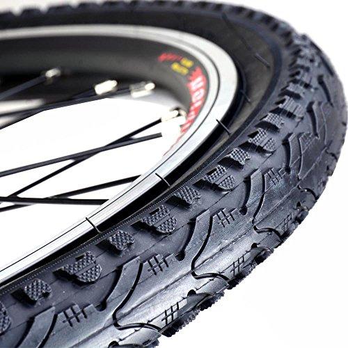 Reasejoy 36v500w 26 Rear Wheel Electric Bicycle Motor Kit E Bike