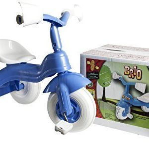 BRIO-KIDS-TRIKE-BIKE-CHILDRENS-3-WHEEL-PEDAL-SCOOTER-TRICYCLE-RIDE-ON-TOY-XMAS-GIFT-0
