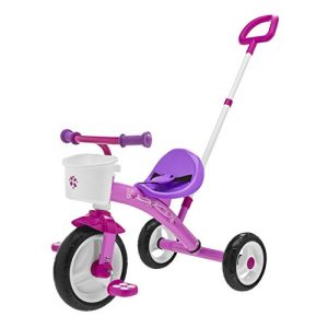 Chicco-UGo-Trike-Pink-0