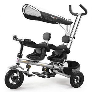 Push Along Trike for Children