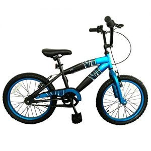 Cosmic-Kids-Tribal-18-Inch-Junior-Bike-MTB-Tyres-Childrens-Bicycle-Cycling-0