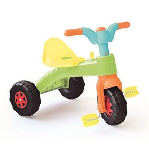Dolu-children-kids-toddler-my-first-pedaltrike-bicyclemotorbiketricycle-scooter-ride-on-0