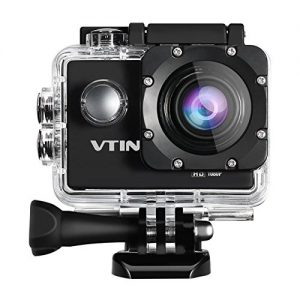 Action-Camera-VicTsing-Sport-Camera-Underwater-to-30m-1080P-12MP-Full-HD-170-Wide-Angle-Lens-20-Inch-Display-900-mAh-Rechargeble-Battery-Mounting-Accessories-Kits-for-Bike-Motorcycle-Surfing-Diving-Sw-0