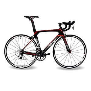 BEIOU-2016-700C-Road-Shimano-105-Bike-5800-11S-Racing-Bicycle-T800-M40-Carbon-Fiber-Aero-Frame-Ultra-light-183lbs-CB013A-2-0