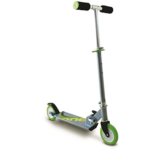 Funbee One 2 Wheels Scooter Planetcycling Co Uk