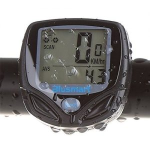 Blusmart-Wireless-Bike-Computer-Automatic-Wake-up-Backlight-for-Tracking-Riding-Speed-and-Distance-Waterproof-0