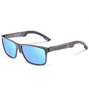 Duco-Mens-Wayfarer-Style-Polarized-Sunglasses-Driver-Glasses-2217-0