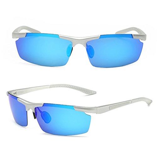 Men\'s Sports Style Polarized Sunglasses Cycling Running Fishing ...