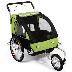 Child Bike Trailer Stroller