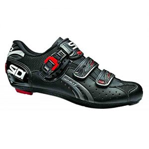 Sidi-Genius-5-Fit-Carbon-shoe-Men-black-Size-40-2016-bike-shoes-0