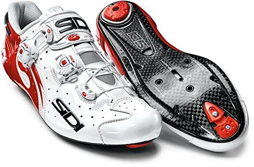 Sidi Wire Carbon Road Push Road Cycling Shoes