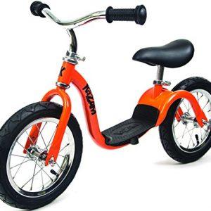 Kazam-Kids-KZ2-No-Pedal-Balance-Bike-Orange-2-5-Years-0