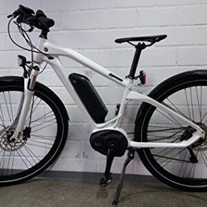 BMW-Genuine-Cruise-Electric-Bike-Bicycle-eBike-Model-2016-Frozen-Brilliant-WhiteBlack-Size-M-0