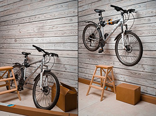 Powerfly Wall Mount Bike Repair Stand Bicycle Mechanic