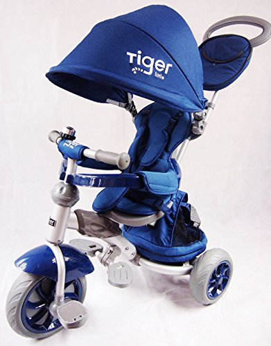 Y Amp Y Toy Store On Line Little Tiger 4 In 1 Kids Trike